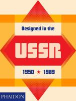 Designed in the USSR, 1950-1989