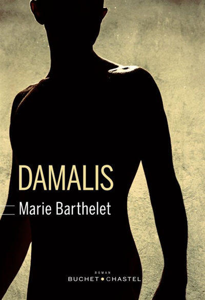 Damalis : roman