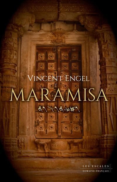 Maramisa : roman