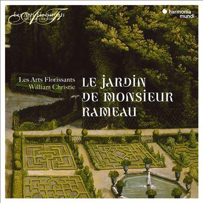 Le jardin de monsieur Rameau.