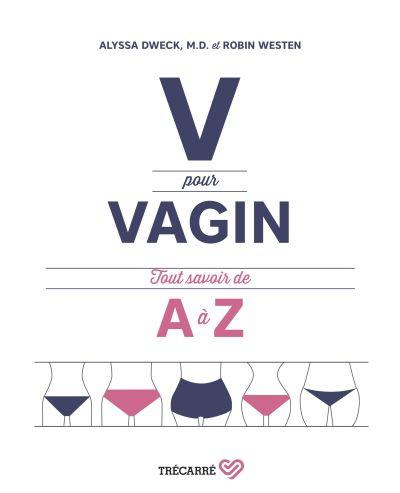 V pour vagin : tout savoir de A à Z
