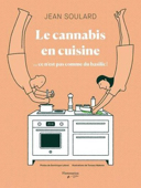 Le cannabis en cuisine