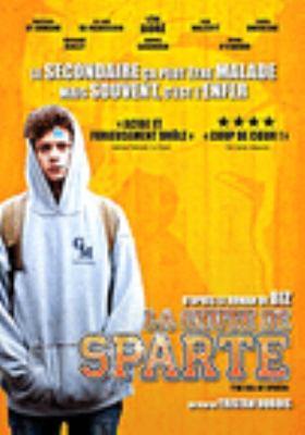 La chute de Sparte = The fall of Sparta