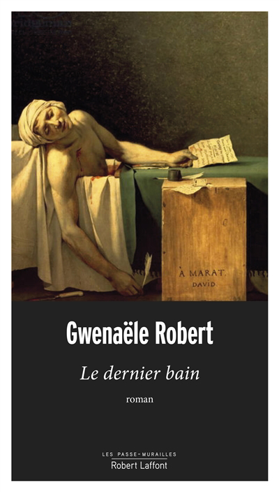 Le dernier bain : roman