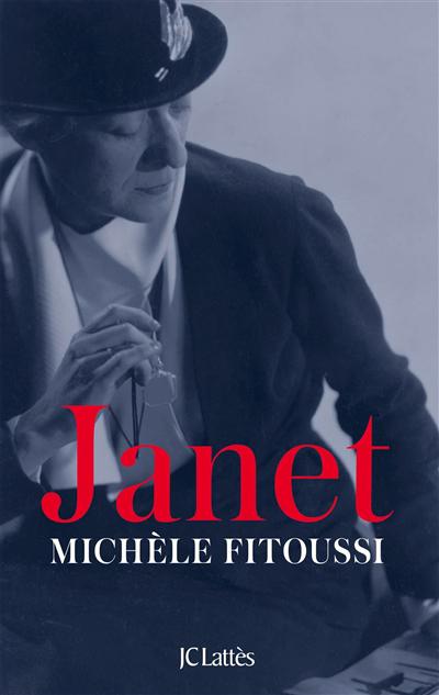 Janet : roman