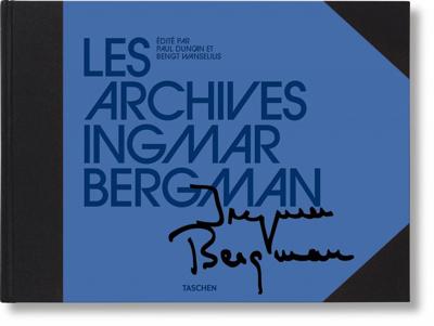 Les archives Ingmar Bergman