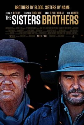 The Sisters brothers = Les frères Sisters
