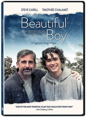 Beautiful boy = Un garçon magnifique