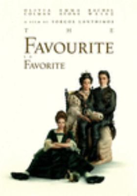 The favourite = La favorite