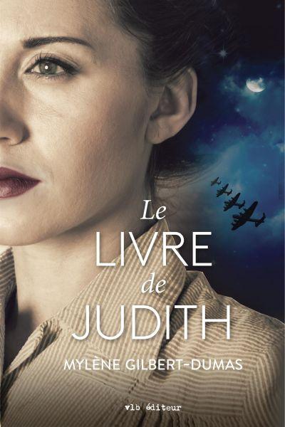 Le livre de Judith : roman