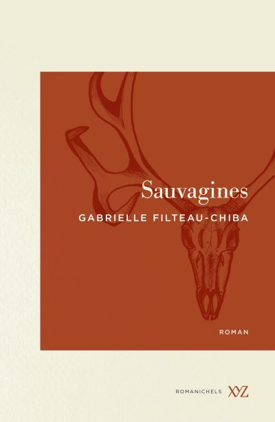 Sauvagines : roman