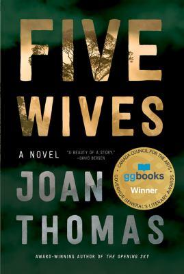 Five wives : a novel