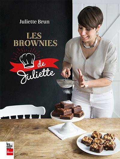 Les brownies de Juliette