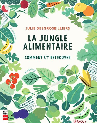 La jungle alimentaire