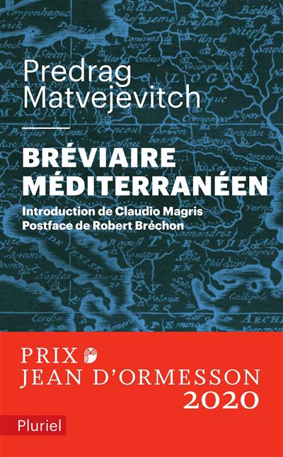Bréviaire méditerranéen