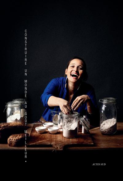 Nadia Sammut : construire un monde au goût meilleur