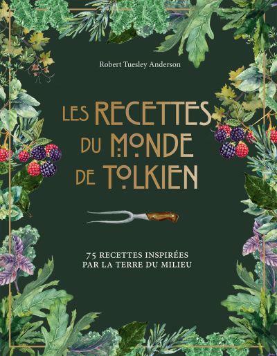 Recettes du monde de Tolkien