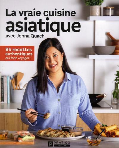 La vraie cuisine asiatique