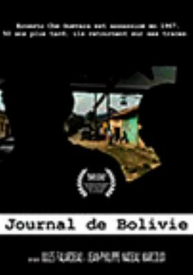 Journal De Bolivie