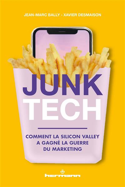 Junk tech