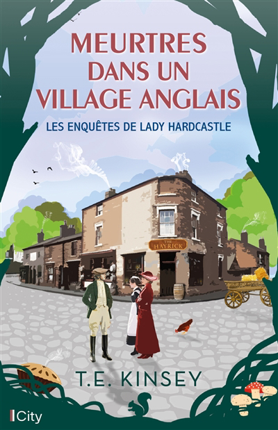 Meurtres dans un village anglais