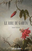 Le rire de García : roman /