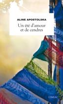 Un été d'amour et de cendres : roman /