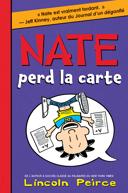 Nate perd la carte /