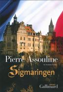Sigmaringen : roman /