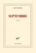 Septembre : roman /