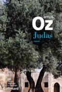 Judas : roman /