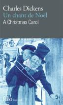 Un chant de Noël = A Christmas carol /