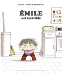 Émile est invisible /