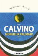 Monsieur Palomar /