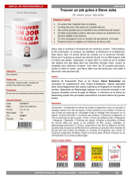 Trouver un job grâce aux conseils de Steve Jobs : 30 idées pour décoller /