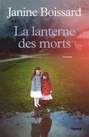 La lanterne des morts : roman /