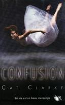 Confusion : roman /