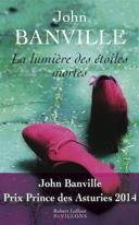 La lumière des étoiles mortes : roman /