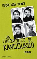 Les chroniques du kangourou : considérations d'un marsupial impertinent /