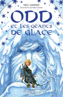 Odd et les géants de glace /
