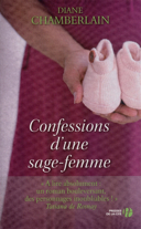 Confessions d'une sage-femme : roman