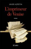 L'imprimeur de Venise : roman /