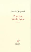 Princesse vieille reine : cinq contes /