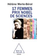 17 femmes prix Nobel de sciences