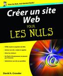 Créer un site Web, 8e édition pour les nuls