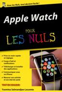Apple Watch pour les nuls