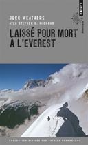 Laissé pour mort à l'Everest /