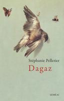 Dagaz : roman /