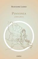 Pinsonia (1500-2011) : roman /