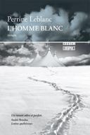 L'homme blanc : roman